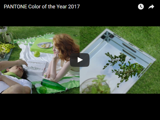 pantone 39 s color of the year 2017 greenery