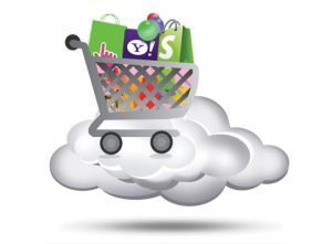 Ecommerce and cloud