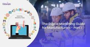 image of Digital Marketing for manufacturers
