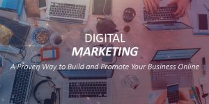 Digital Marketing & Branding Services