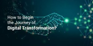 Journey Of Digital Transformation