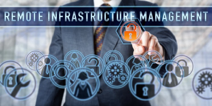 Infrastructure Outsourcing in the Age of Convergence: How to convert RIM services to your advantage
