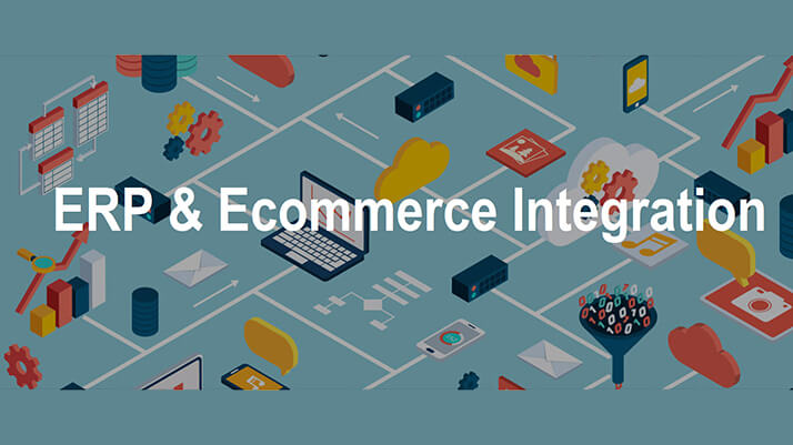 7 Benefits of Integrating Ecommerce with ERP