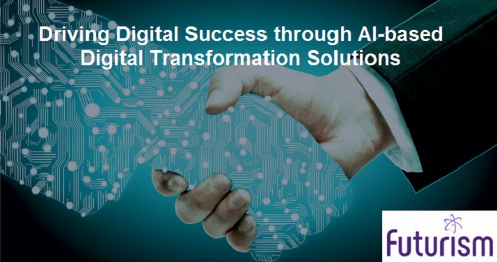 How AI will enable faster adaptation of Digital Transformation