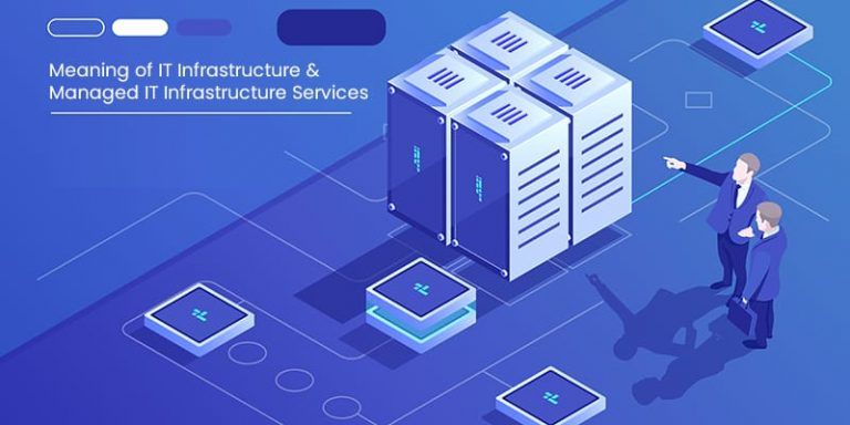 IT Infrastructure and Managed IT Infrastructure Services
