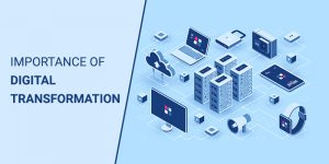 The Meaning and Importance of Digital Transformation