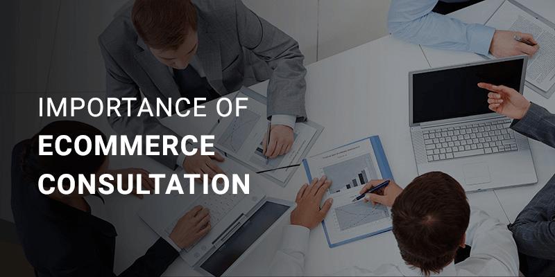 The Immeasurable Importance of an E-Commerce Consultation Firm