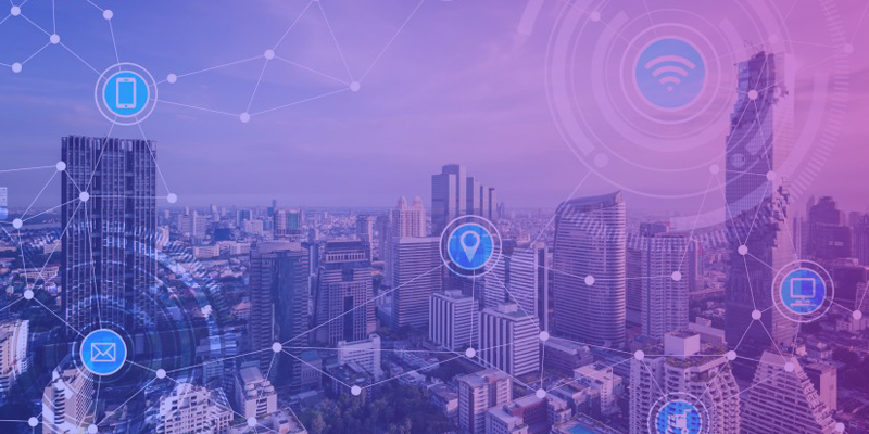 Discover Advantages of IoT