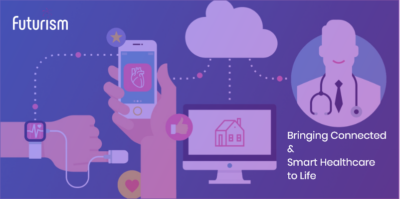 Connected & Smart Healthcare