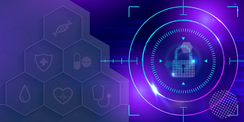 Managed endpoint security solutions for healthcare