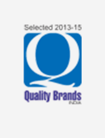Quality Brands Award 2013-2015