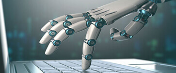 Robotic Process Automation's Huge Assistance in Simplifying HR Processes for a Global MNC