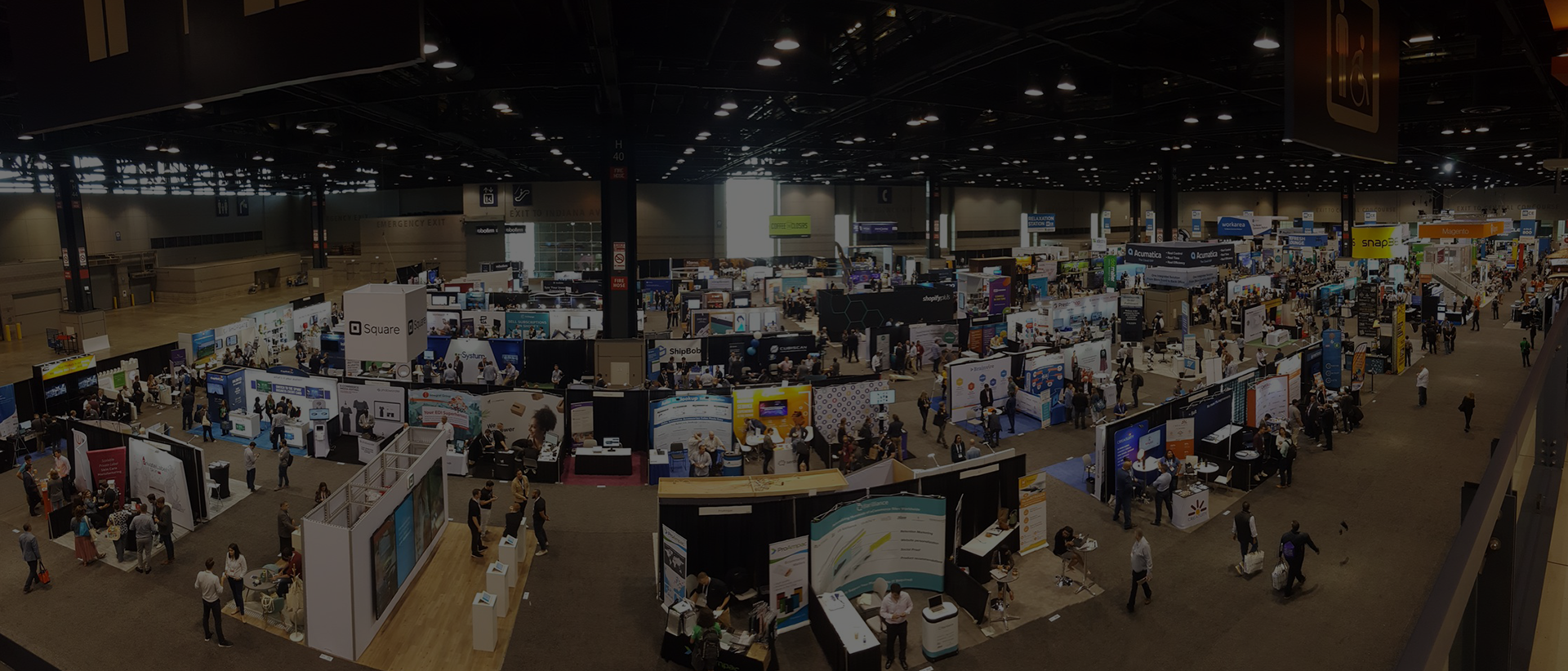 Futurism Technologies At IRCE 2019 Conference in Chicago